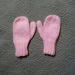 Other - Alpaca baby mittens